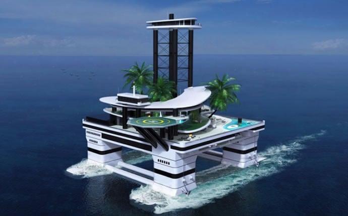 biggest, baddest mega yacht 4