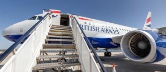 flying the British jet 2