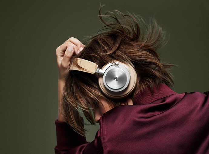3 BeoPlay H7