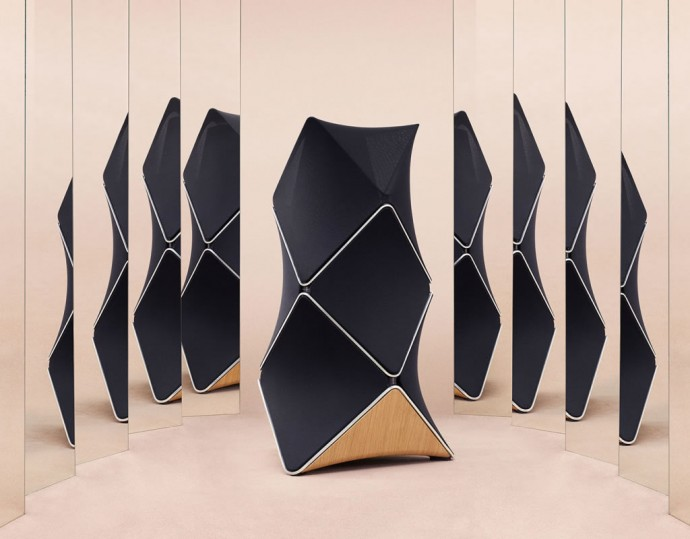 B&O's BeoLab speakers 1