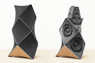 B&O's BeoLab speakers 5