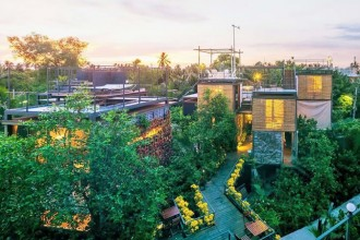 Bangkok Tree House 1
