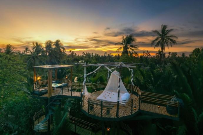 Bangkok Tree House 2