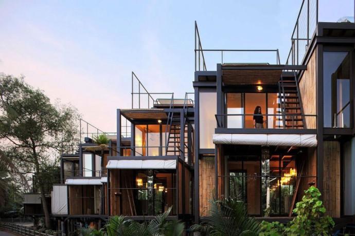 Bangkok Tree House 7