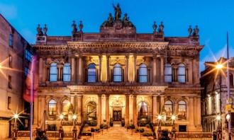 Belfast's Merchant Hotel