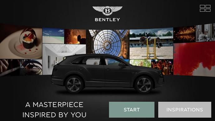 Bentleys app 2