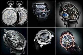 Best watch collage