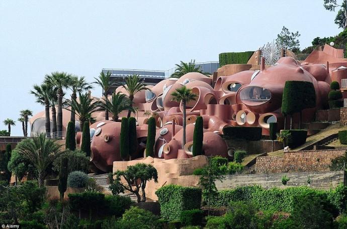 Bubble palace  2