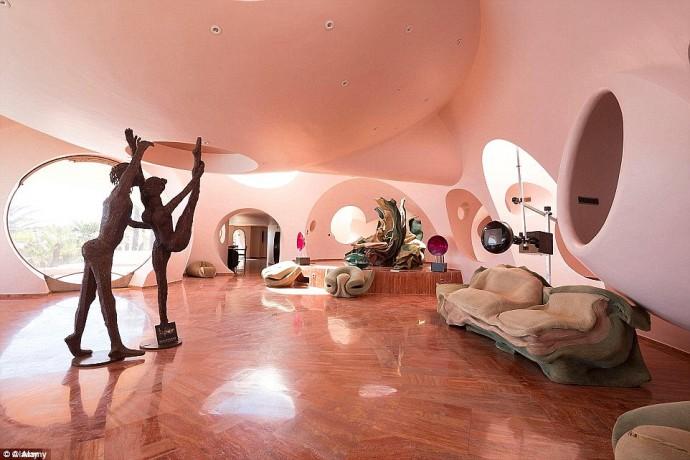 Bubble palace  8