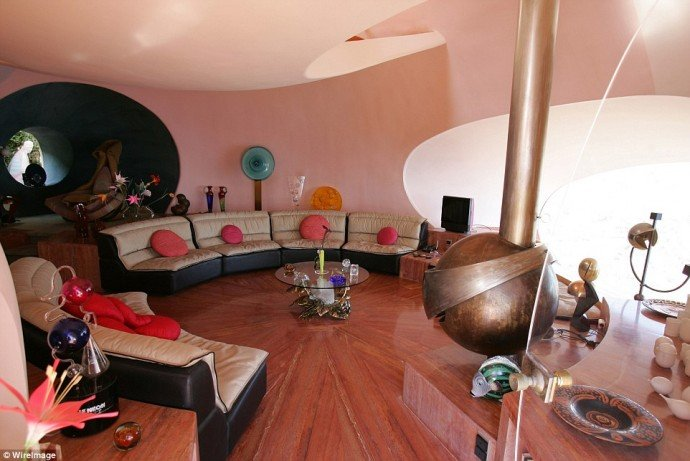 Bubble palace  9