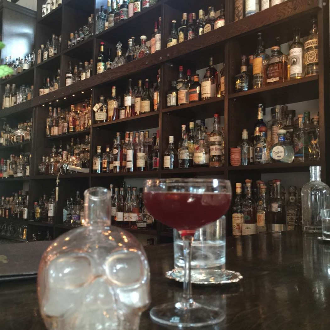 Check Out The Worlds S 25 Best Bars For 2015 Page 2 Of 3