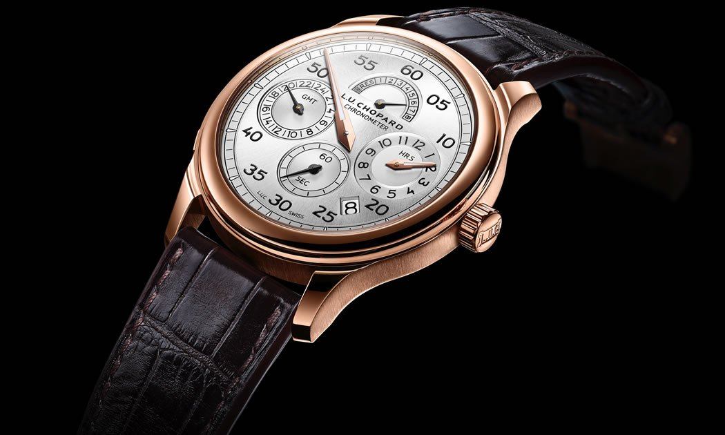 Chopard-L.U.C-Regulator