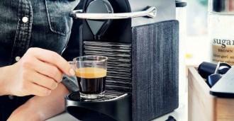Coffee gold machines 1