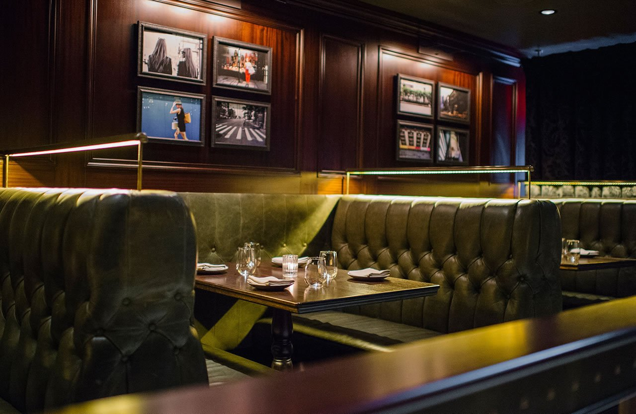 Check out the Worlds's 25 best bars for 2015