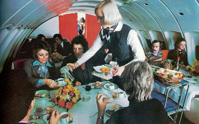 Retro Wallpaper 1970s