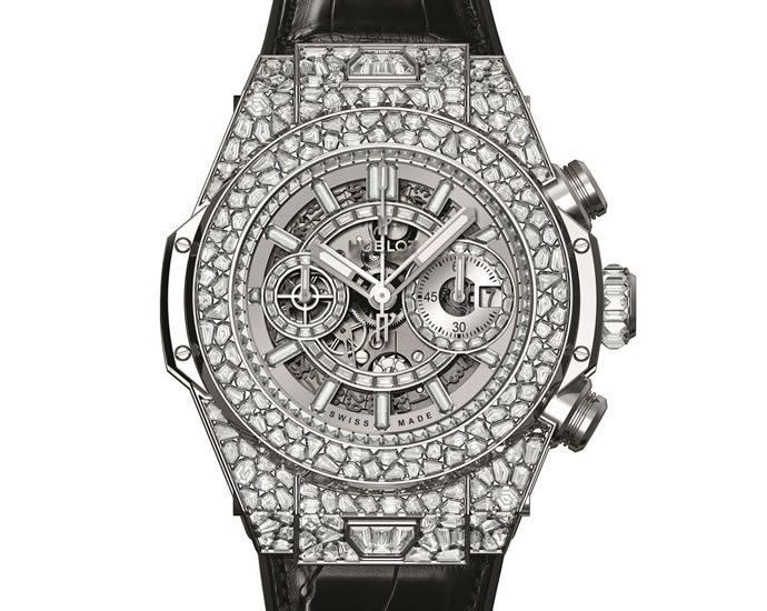 Million Dollar Yacht >> Hublot celebrates the 10th anniversary of the Big Bang ...