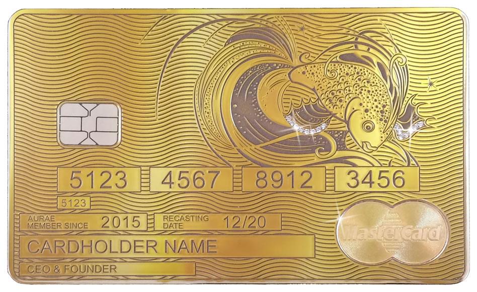 First Gold Mastercard Erfahrungen
