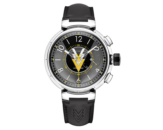 LV watch 3