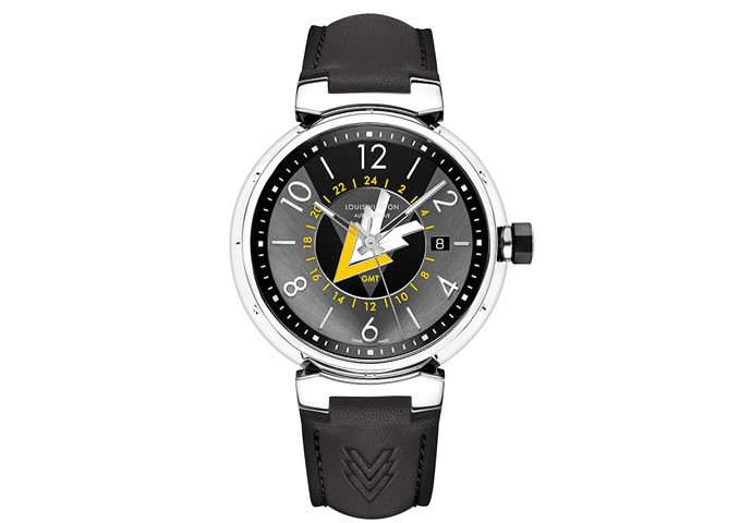 LV watch 4