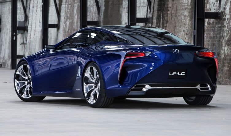 10 Most Anticipated Luxury Cars Of 2016