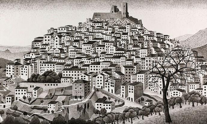 MC Escher 2