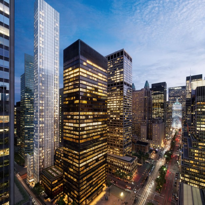 Manhattan luxury tower 4