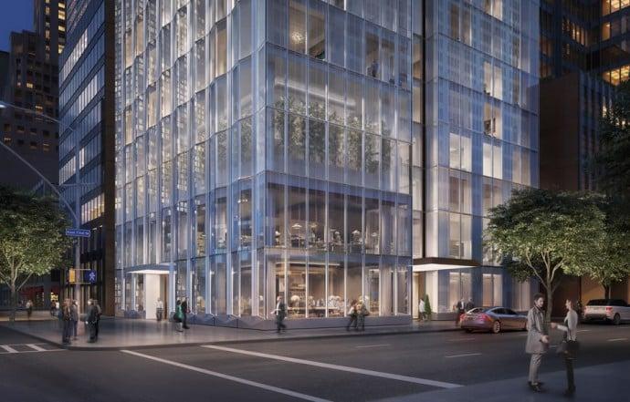 Manhattan luxury tower 5