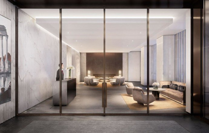 Manhattan luxury tower 6