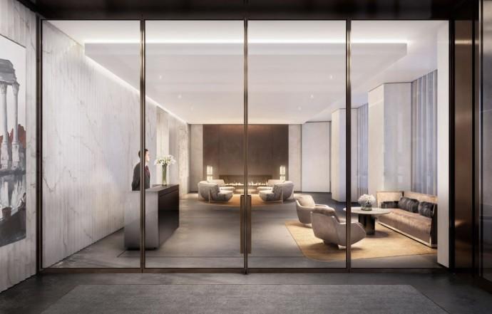 Manhattan luxury tower 6