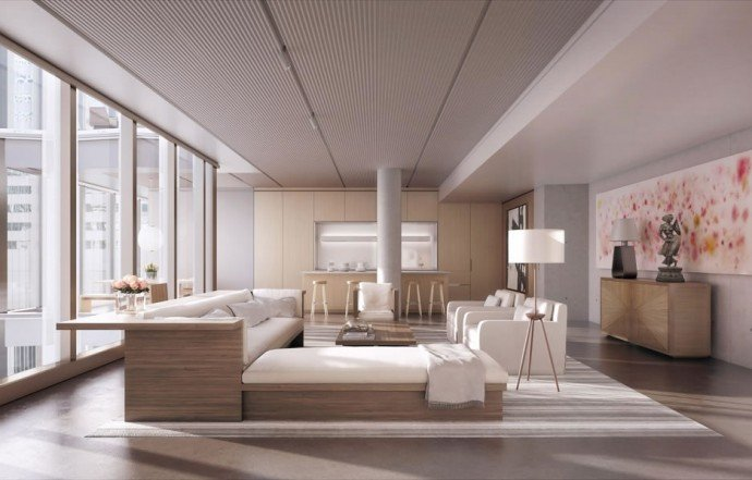 Manhattan luxury tower 7