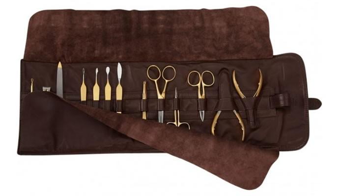 Manicure set (3)