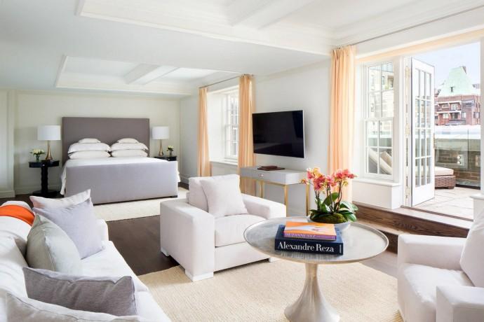 Mark hotel suites 4