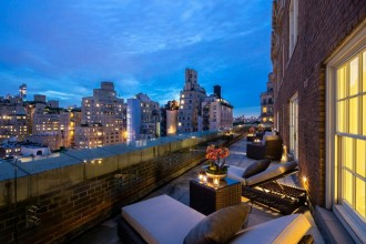 Mark hotel suites 6