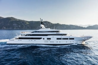 Monaco Yacht Show 1