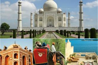 Neiman Marcus india trip