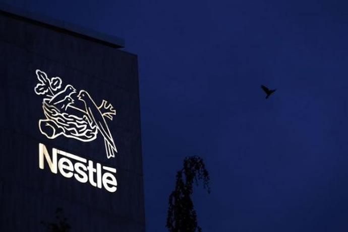 Nestle chocolate 1