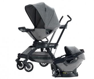 Orbit baby stroller 2