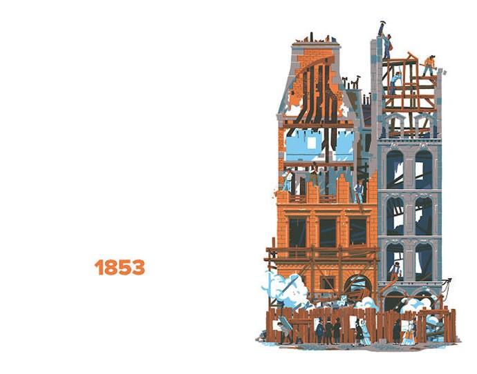 Paris Architecture (3)
