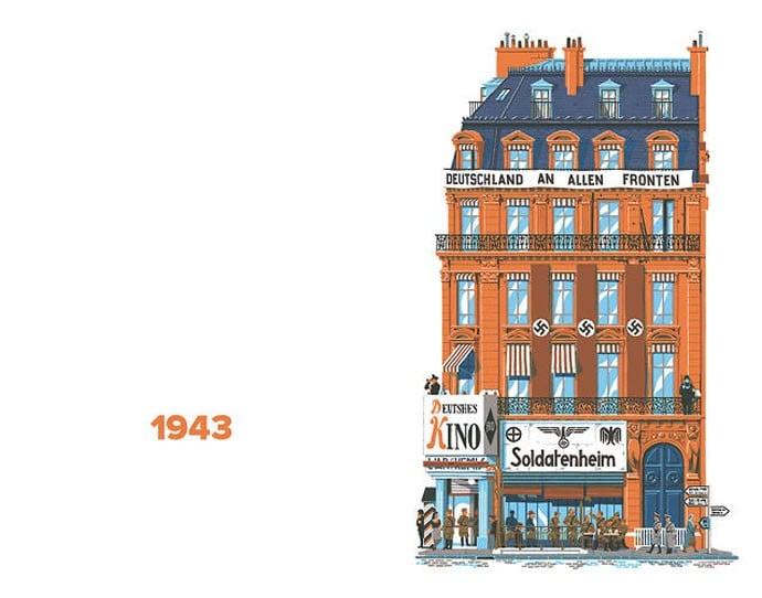 Paris Architecture (5)
