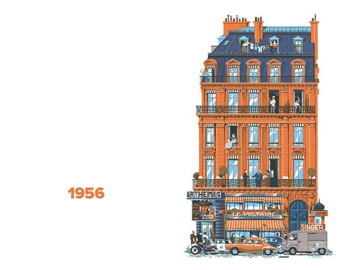 Paris Architecture (6)