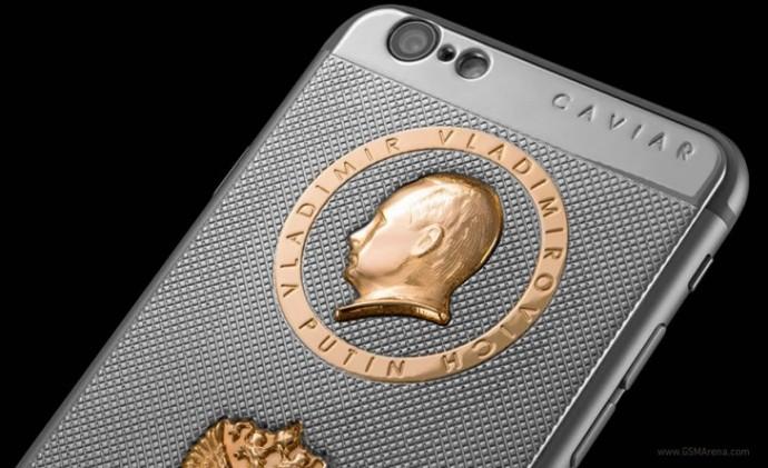 Putin phone 2