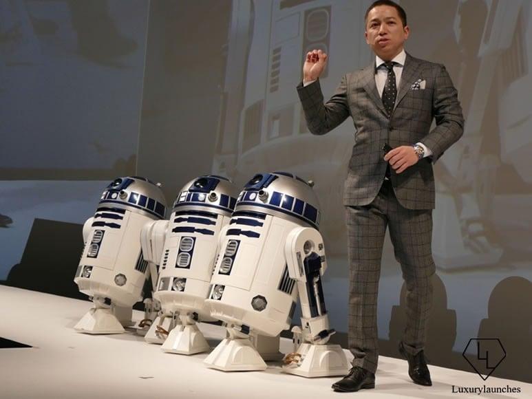 R2D2 robot 4