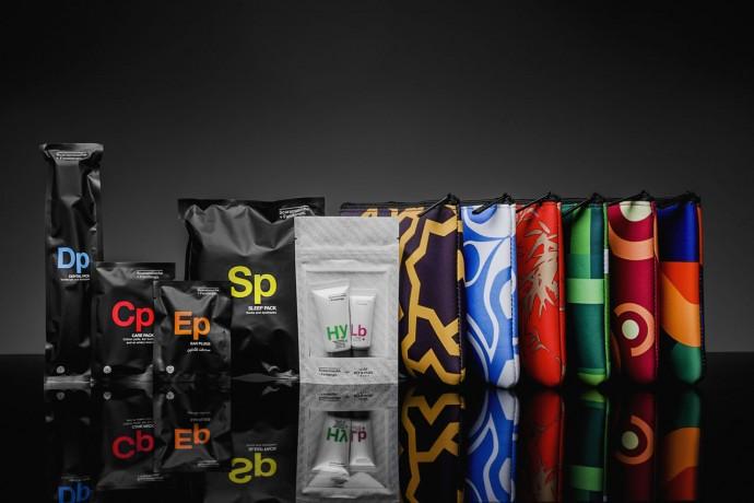 S+F Etihad + Luxe