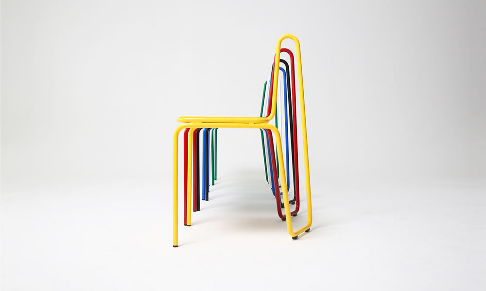 Funky Chairs Inspired By The Artwork Of Picasso