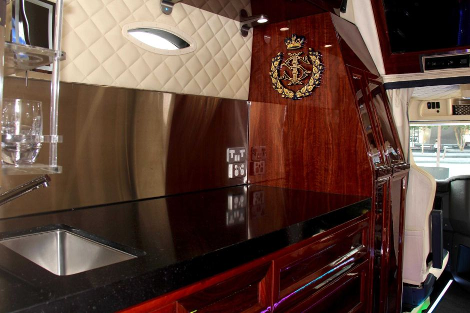 Palace On Wheels Take A Look Inside The Worlds Most