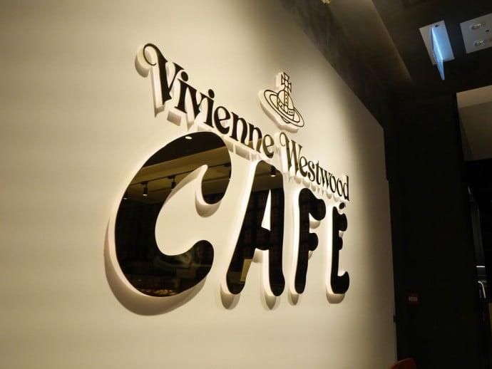 VW cafe logo