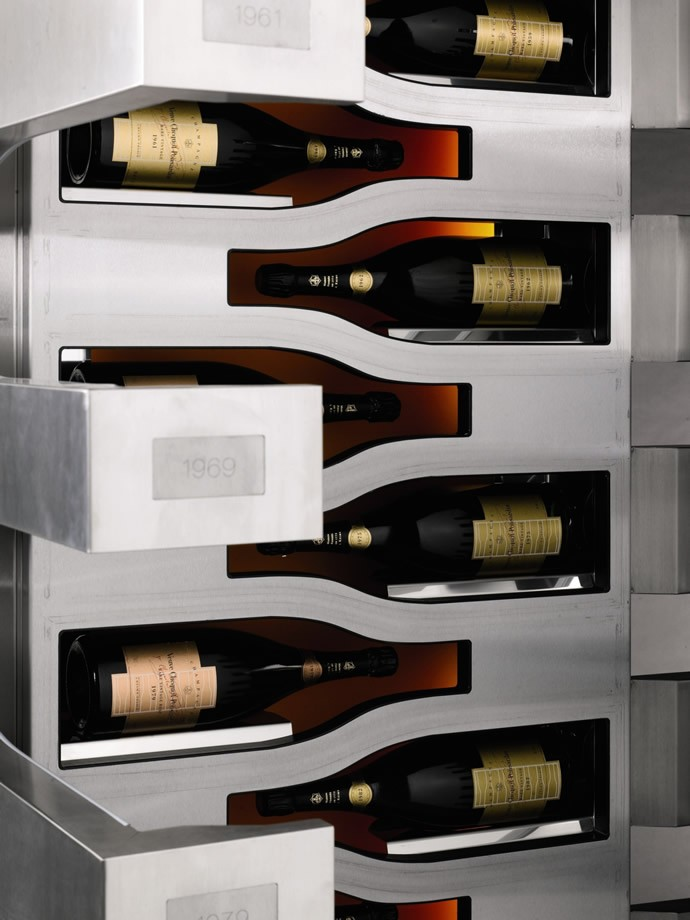 Vertical Limit Champagne Refrigerator (3)