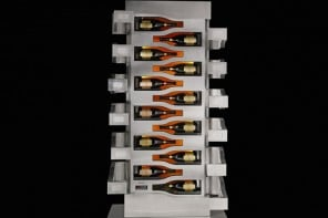Vertical Limit Champagne Refrigerator (4)