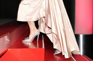 lily-james-shoes