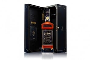 limited-edition whiskey